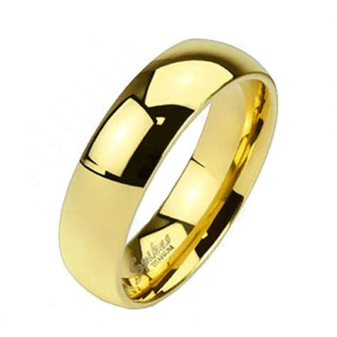 Kunci Ring Cr V 12 X 14 Mm Model Jerman 75 Drj Tjap Mata Eye Brand solid titanium s gold 4mm 6mm or 8mm plain band ring