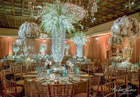 Modern Wedding Table Settings & 41 Edgy Modern Wedding
