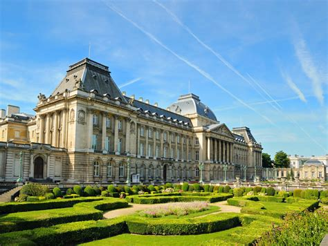 4 most special hotels in best royal palaces europe s best destinations