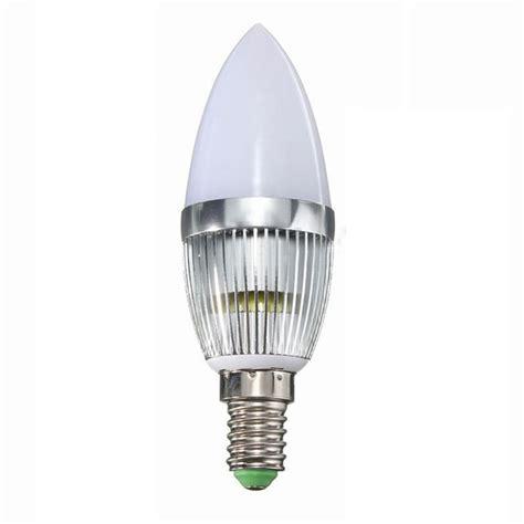 Candle Led Light Bulb E14 3w Led Candle L Candelabra Candlestick Rgb Spot Light Bulb Remote G8b5
