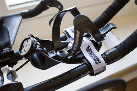 3t hydration profile design aero hc aerobottle bike computer mount