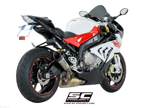 Model Kit Bmw S1000 Rr s1 exhaust by sc project bmw s1000rr 2017 b25 t41t
