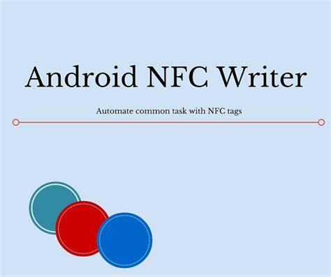 what is nfc android how to write nfc tag in android java code geeks 2018
