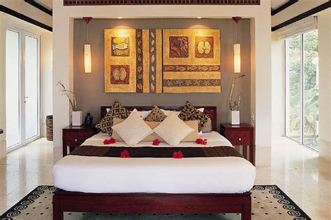 Indian Bedroom Ideas by Indian Themed Bedroom Design Decosee