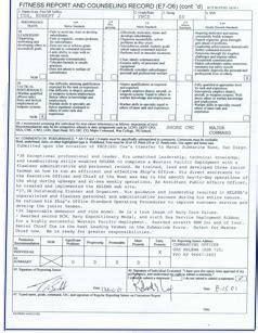 navy eval form e1 e6 download reviews