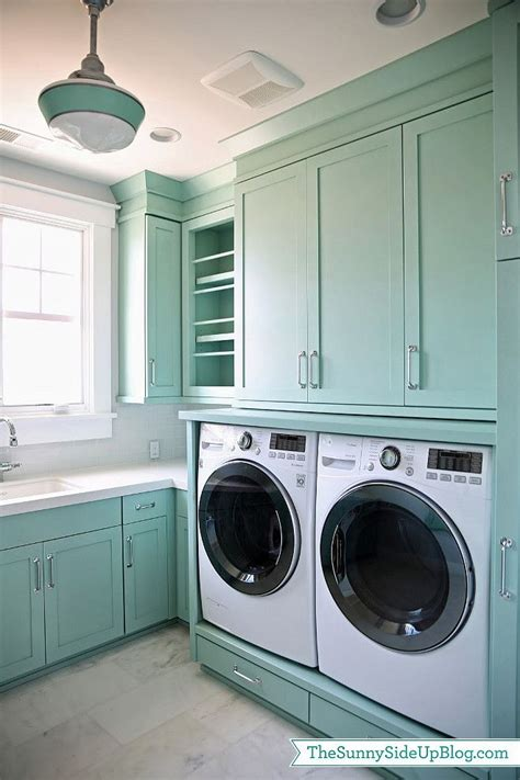 Painting Laundry Room Cabinets Best 25 Woodlawn Blue Ideas On Pinterest Benjamin Smoke Relaxing Bedroom Colors And