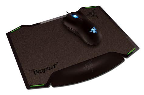nouveau tapis de souris razer vespula portables4gamersportables4gamers