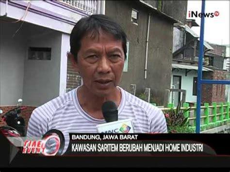 Setrika Wajah Di Bandung live report wajah baru kawasan saritem di bandung