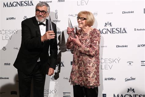 czech lion film awards a prominent patient is the absolute winner of the 24th