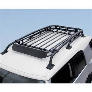 adventure rack xl fj cruiser version adventure