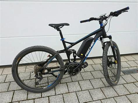 E Bike Kaufen In Deutschland by E Bike Mtb Kaufen Gebraucht Und G 252 Nstig