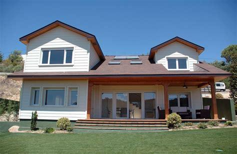 casas canadienses espa a casas canadienses im genes exterior de la casa