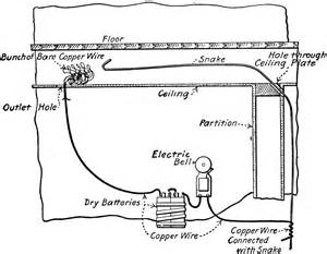 wiring diagram lighted doorbell button the knownledge