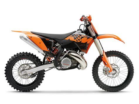 2009 Ktm 250 Xc W Ktm 250 Xc W 2009 2ri De