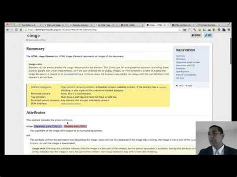 video tutorial html css javascript tutorial html css javascript 3 youtube