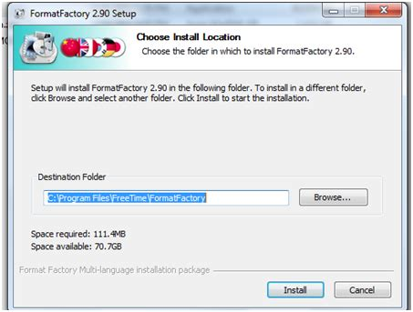 format factory in filehippo 1 download format factory 2 9 http www filehippo com