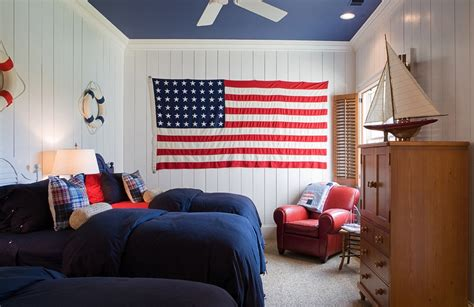 patriotic bedroom decorating ideas 10 ways to bring patriotic touches into your home