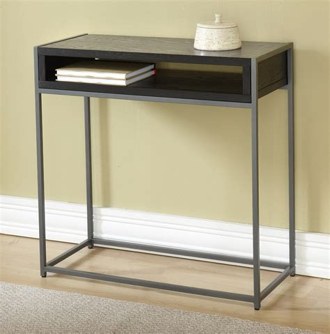 small console tables for entryway console table small consoles tables with storage combined