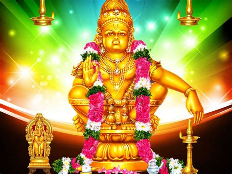 Ayyappa Swamy Images For Mobile