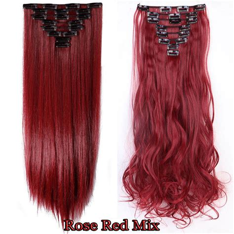 long real hair extensions long new clip in long hair extensions real natural pony