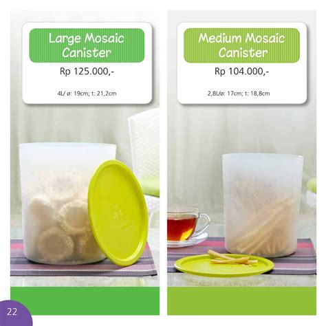 Murah Canister Gold Tupperware Besar jual tupperware murah indonesia i distributor tupperware