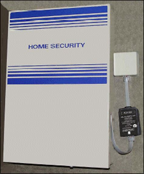 filter home security alarm is it required where can i