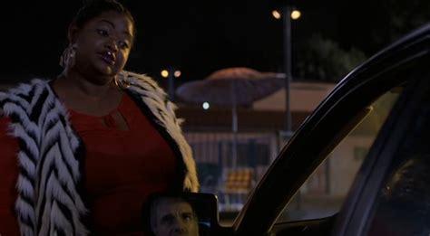 octavia spencer a time to kill rated x blaxploitation black cinema bad santa