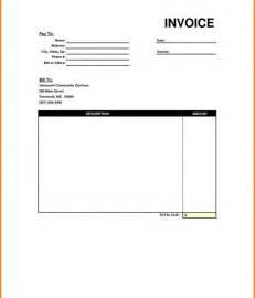 Invoice Template Xls Free by Sle Invoice Xls Excel Spreadsheet Invoice Template