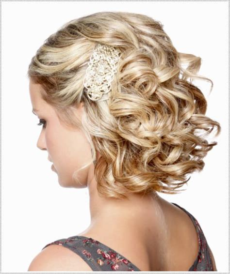 Hairstyles For Short Hair Formal | 30 amazing prom hairstyles ideas