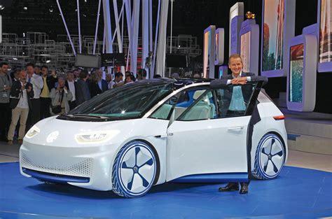 chairman of volkswagen volkswagen chairman herbert diess on how to recover from
