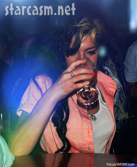 Can I Drink While Taking Stinger 7 Day Detox by How Killed Winehouse How Many Drinks Did It