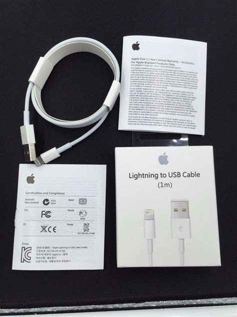 Lightning Cable Original Apple For Iphone 5 5c 5s Se 6 6s cable usb lightning 5 5s 5c 6 7 ipap 100 original apple