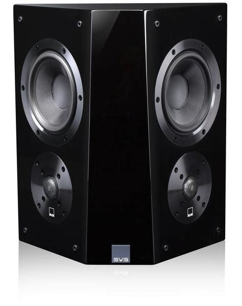 svs ultra surround  high  home theater speakers