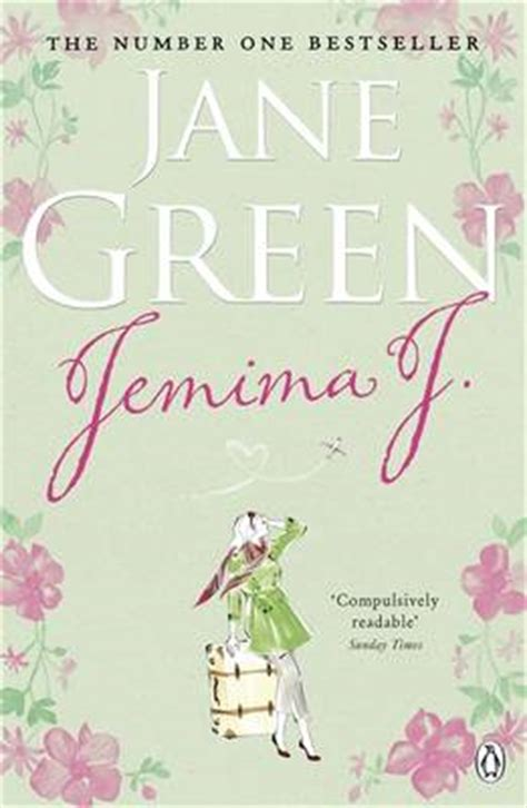 Jemima J Green jemima j a novel about ducklings and swans green best selling author lifestyle