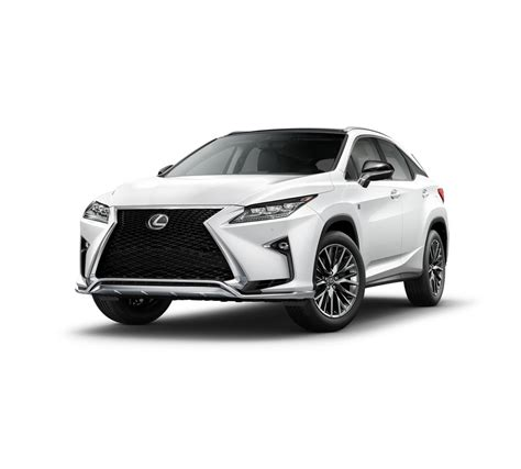 lexus rx f sport for sale 2017 lexus rx 350 f sport in ultra white for sale in ca