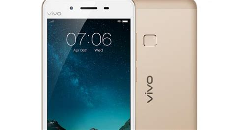 Jual Nes V Manado vivo v3 smartphone cepat dengan desain fashionable