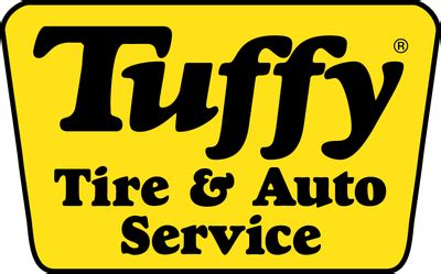 tuffy tire & auto service center tires 7445 vanderbilt