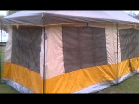 3 bedroom tent walmart ozark trail 16x16 youtube 3 bedroom tent walmart active