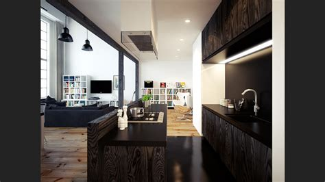 loft kitchen ideas loft design inspiration
