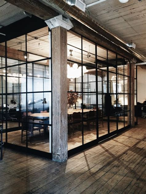 Modern Industrial Office | 25 best ideas about industrial office design on pinterest industrial office space modern