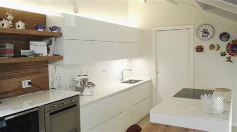 corso cucina brianza cucine con piani in dekton arredamento cucina lissone