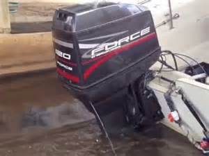 120hp evinrude how to make amp do everything