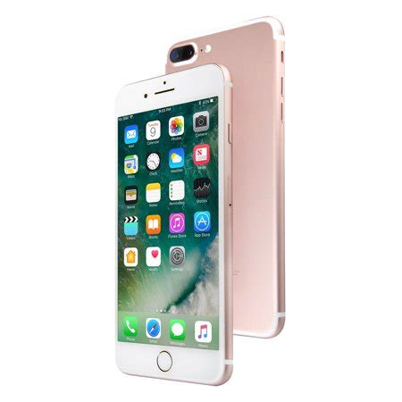 apple iphone 7 plus 32gb 128gb or 256gb verizon gsm factory unlocked smartphone certified