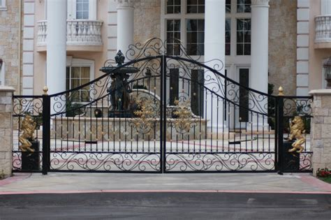 Affordable Garage Doors And Gates Savings Of Garage Door Gate Services Affordable Garage Door And Driveway Gate Services
