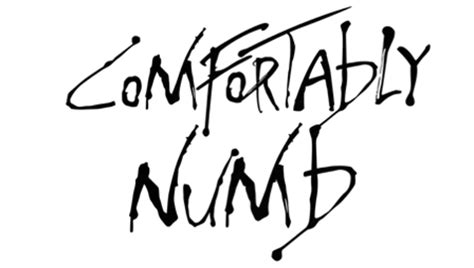 Comfortably Numb by Comfortably Driverlayer Search Engine