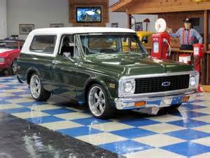 1971 chevrolet blazer available at 36 900 no car no