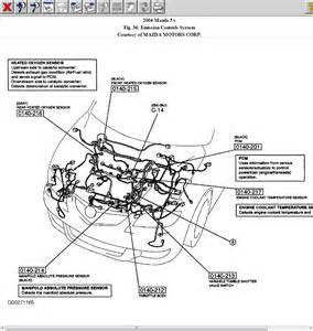 2004 mazda 3 engine diagram car interior design