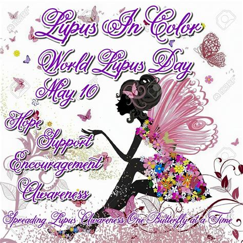 lupus in color awareness events lupus in color