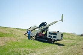 equipment omega environmental drilling ltd.