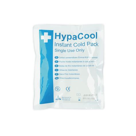 instant ice pack small p  gls educational